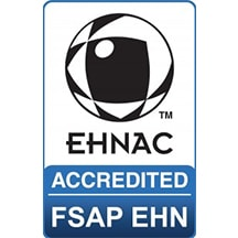 Electronic Healthcare Network Accreditation Commission